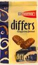 Σοκολάτα Differs από αφράτη βιεννέζικη βάφλα