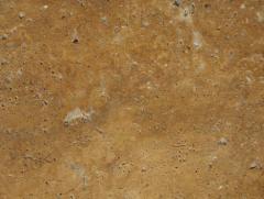Πορόλιθοι, Φυσικά Πετρώματα