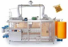 Κλειστικές - Ενσακιστικές Μηχανές Πατάτας - Καρότο