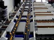 Γραμμές Διαλογής Ταξινόμησης Συσκευασίας