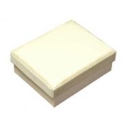 Κουτι μπομπονιερα εκρου 004.00251