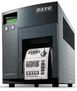 Eκτυπωτές barcode SATO