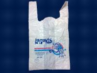 Τσάντα τύπου φανελάκι
