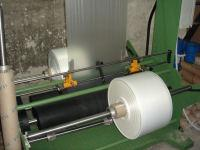 Σακούλες πολυπροπυλαινίου (PP)