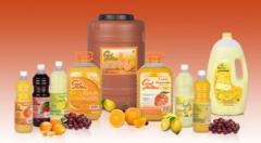 Παραγωγή και επεξεργασία συμπυκνωμένων χυμών