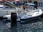 Nautica Cab - Dorado 75.
