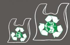 Βιοδιασπωμενες οικολογικες Τσαντες
