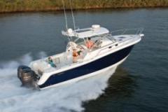 Σκάφη Edgewater Boats