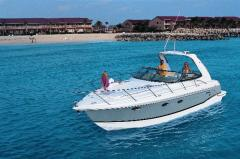 Motor boat 260SS