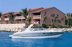 Motor boat 330SS