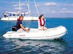 Σκάφη  για σπόρ και οικογενειακή χρήση