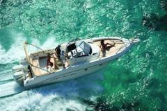 Σκάφη Πολυεστερικά Capelli