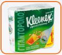 Χαρτιά Κουζίνας Kleenex σφουγγissimo