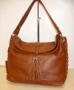 Δερμάτινες Τσάντες all day leather bag