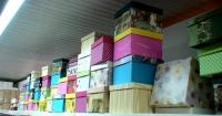 Κουτιά Χαρτόνι