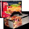 Συσκευασίες Τροφίμων