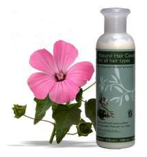 Φυσικη αναδομητικη κρεμα μαλλιων (200ml)