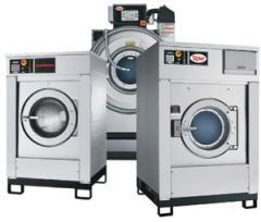 Πλυντήρια από 11 έως 75 Kgr