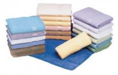 Λευκα ειδη και πετσετες