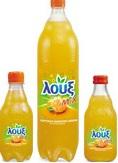 Αεριούχο ποτό εσπεριδοειδών Λουξ Mix με χυμό εσπεριδοειδών