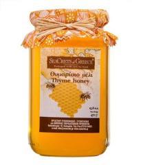 Μέλι κωνοφόρων
