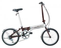 Σπαστο ποδηλατο με τροχους 18''