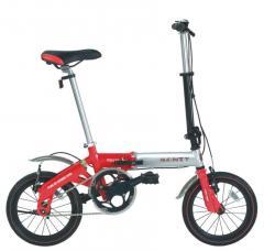 Μικρο και ελαφρυ σπαστο ποδηλατο