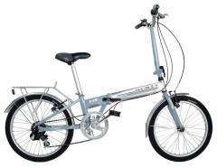 Σπαστο ποδηλατο για δραστηριους αναβατες