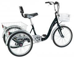 Ποδήλατα Tricycle