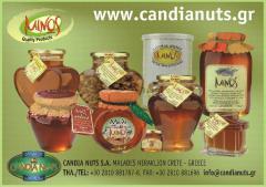 Μελι εξαιρετικής ποιότητας από ανθόμελο