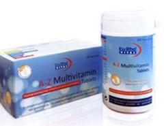 Bioplus A-Z Mutivitamin Tablets