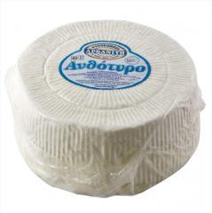 Τυρί Ανθότυρο από τυρόγαλο πρόβειου
