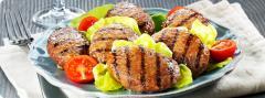 Μαριναρισμένο χοιρινό μπριζολάκι (περ. 70gr)