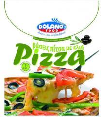 Βάση Πίτσας
