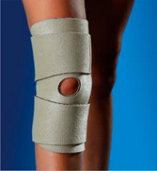Immobilizing bandages