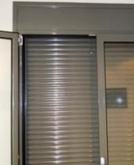 Ρολά αλουμινίου βαρέως τύπου με φυλλαράκια 10x41