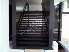 Μεταλλικές Σκάλες