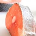Παγωμενα Λαχανικα και Κατεψηγμένο Χταπόδι