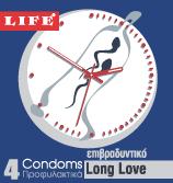 Life Long-Love (Συσκευασία των 4)
