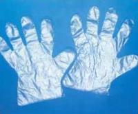 Εξεταστικά γάντια διαφανή