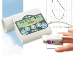 Equipment for functional diagnostics