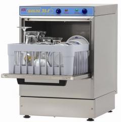 Επαγγελματικα Πλυντηρια Ποτηριων EUROLINE 40 F