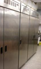 Ψυγεία θάλαμοι συντήρησης & κατάψυξης
