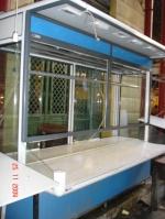 Ψυγείο βιτρίνα κρεάτων