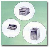 Mηχανήματα Συσκευασίας VACUUM