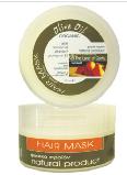 Μασκα Μαλλιων -  Hair Mask