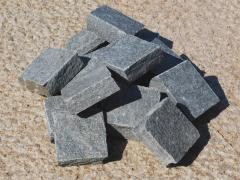 Natural stones  Cubes Kavalas