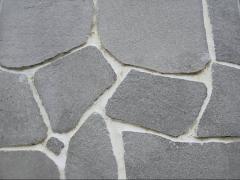 Natural stones  Polygonal Kavalas