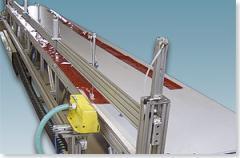 Σακουλοποιητική μηχανή Thermo Weld 700