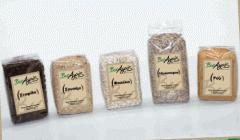 Βιολογικά ρυζι, οσπρια, σποροι και καρποι υψηλής